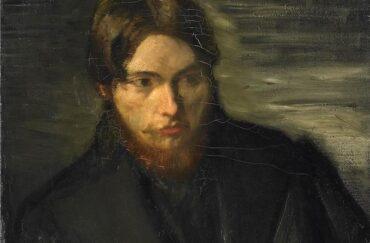The Last Bohemian: Augustus John at Lady Lever Art Gallery