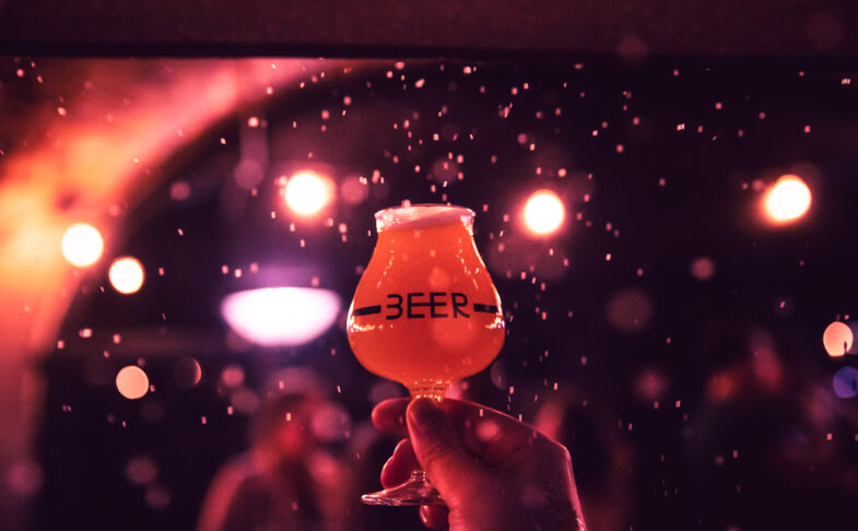 Manchester Craft Beer Festival