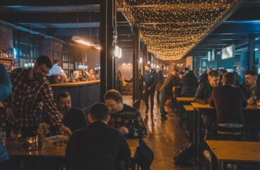 Food and drink in Sheffield