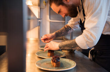 The Tetley Bar and Kitchen