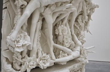 Rachel Kneebone: 399 Days at Yorkshire Sculpture Park