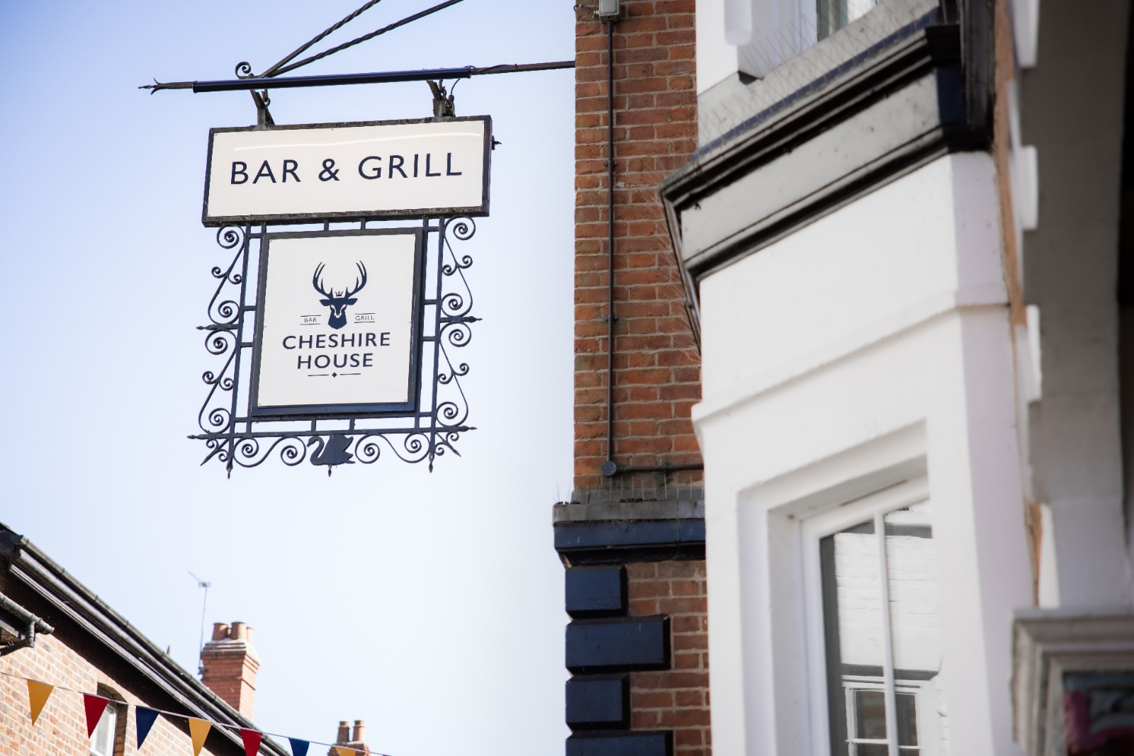 Cheshire House Bar and Grill