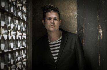 Luke Wright's The Ballad Seller at The Edge