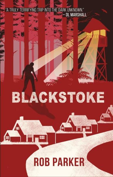 Blackstoke by Rob Parker