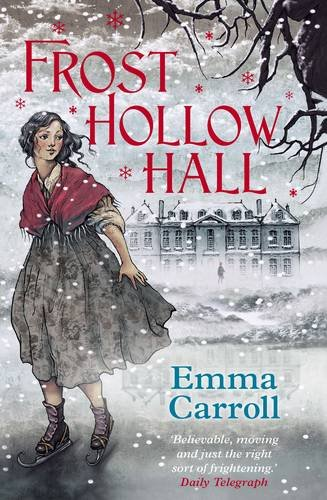 Frost Hollow Hall cover