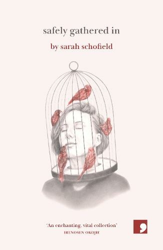 Sarah Schofield Safely Gathered In