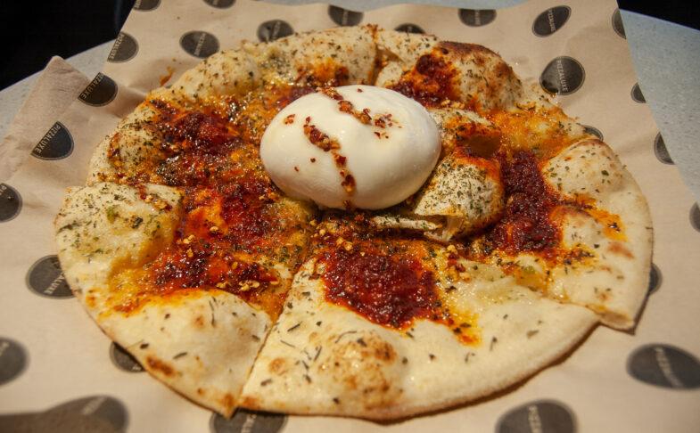 Pizzaluxe Manchester Arndale