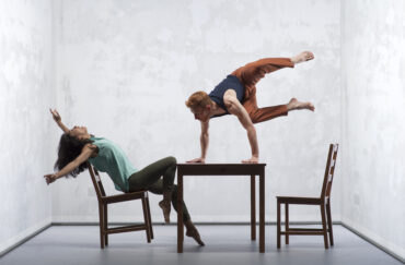 Stanley & Audrey Burton Theatre: Season of Dance