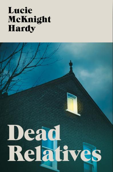 Lucie McKnight Hardy Dead Relatives