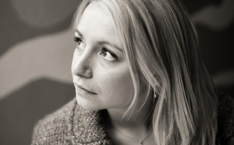 Sarah Schofield