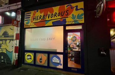 Herbivorous Withington