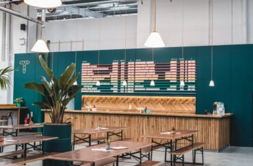 Track Brewing Co Taproom