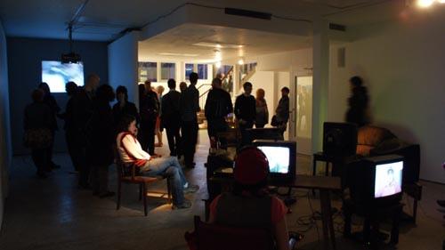 Castlefield gallery creative tourist for Bureau gallery manchester