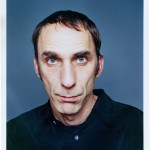 Portrait of Author and journalist Will Self