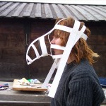 No-Nonsense-Elephant-Mask Zarts workshop for the Manchester Weekender